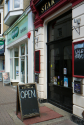 Shop signs - Ryde High Street